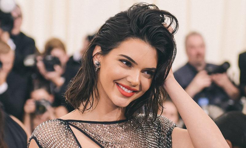 ¿El secreto de la melena de Kendall Jenner? Un champú de 4 euros que puedes encontrar en el supermercado