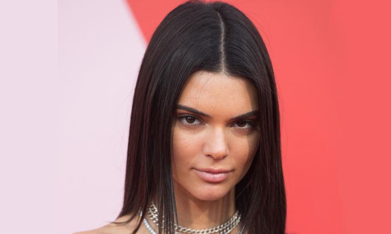 Los dos trucos exprés de Kendall Jenner para eliminar las ojeras