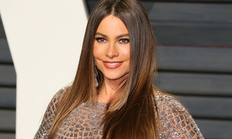 Sofía Vergara sorprende a sus seguidores con un cambio de 'look' inesperado