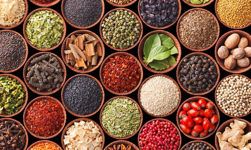 ¿Cómo pueden las especias ayudarte a adelgazar o a eliminar la celulitis?