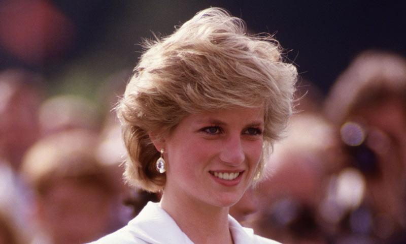 La maquilladora de Diana de Gales revela los trucos de belleza favoritos de la princesa