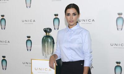 Inma cuesta sobre belleza perfumes y el valor de lo for Ultimas noticias sobre adolfo dominguez