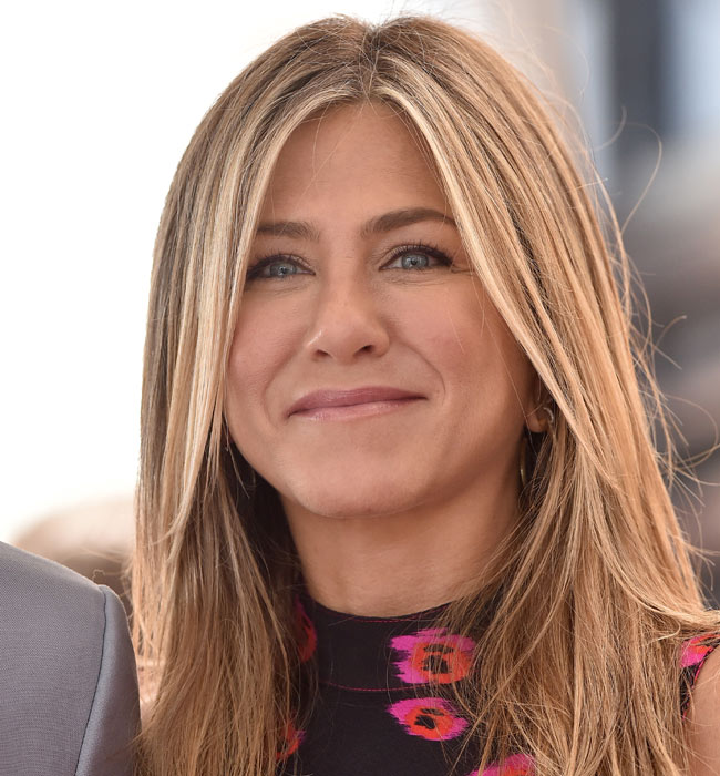mechas jennifer aniston