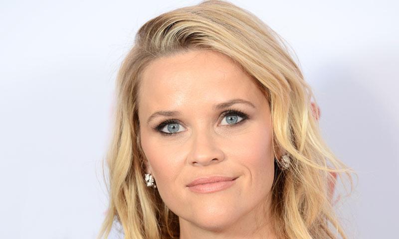 Lo dice la ciencia: Reese Witherspoon tiene el rostro 'matemáticamente más bello'