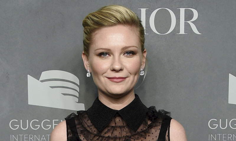 Sabemos cuál será el peinado del invierno en Hollywood
