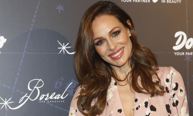 Las dos rutinas de belleza que Eva González sigue cumpliendo en el embarazo