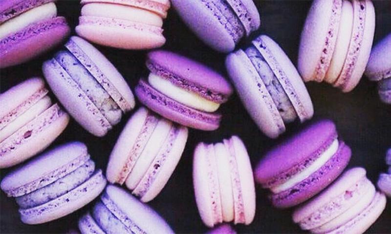 'Ultra Violet', el color del año ¡también en tu neceser!