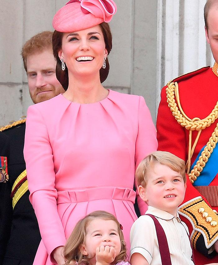 Peinarte como la Duquesa de Cambridge te costará menos de 2 euros