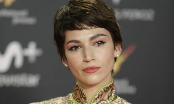 'Tokyo Girl', el maquillaje de Úrsula Corberó para las que quieren estar guapas en Carnaval