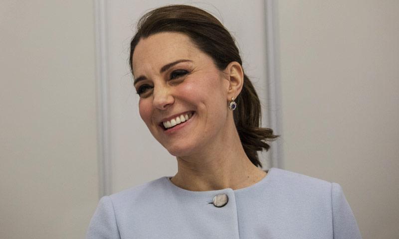 La Duquesa de Cambridge inspira la barra de labios que promete convertirse en superventas