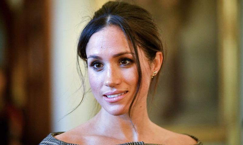 ¿Quién está detrás de los 'beauty looks' de Meghan Markle?