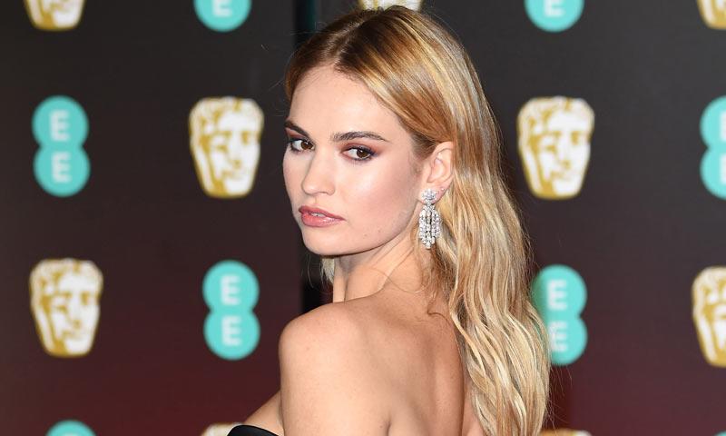 Las actrices lo saben: qué peinados sientan mejor cuando llevas un escote 'strapless'