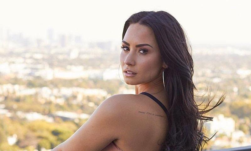 De Selena Gomez a Demi Lovato, las 'celebrities' reivindican el derecho a tener defectos