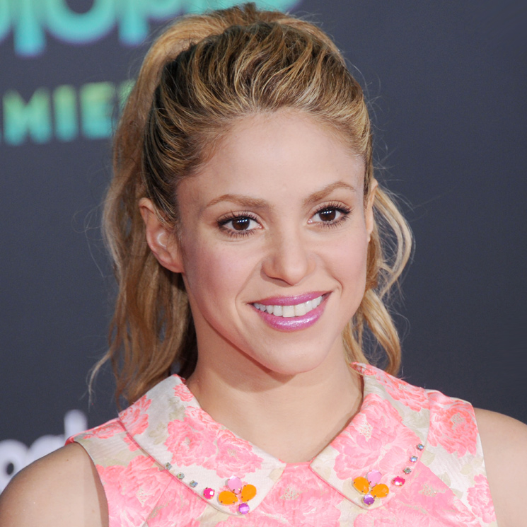 5678fd715e78 Shakira y la foto, sin filtros ni maquillaje, que ha revolucionado ...