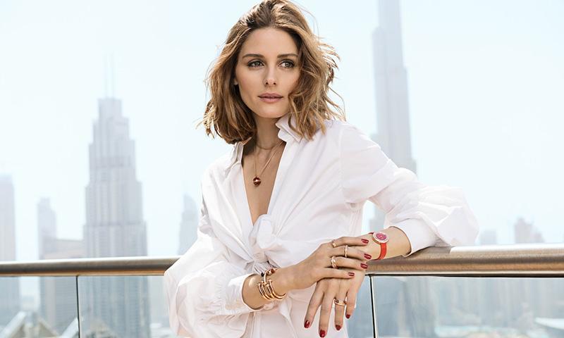 Recomendados por Olivia Palermo: 3 pasos para fortalecer el pelo fino
