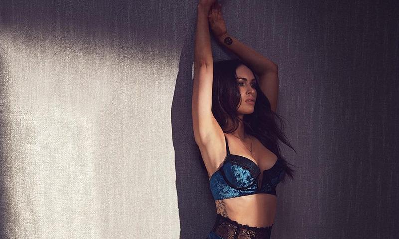 La dieta del vientre plano de Megan Fox y sus alimentos prohibidos