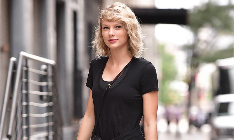 El batido de Taylor Swift, ¿el secreto mejor guardado en sus giras musicales?