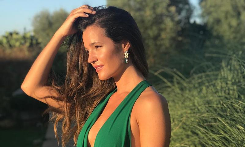 Sara Sálamo Vs Malena Costa Peinados Fáciles De Invitada