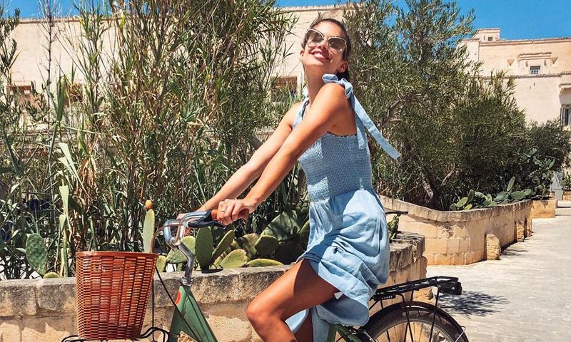 Déficit de vitamina D o por qué es tan importante aprovechar lo bueno del sol