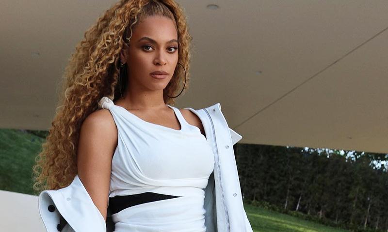 Por qué Beyoncé no tiene prisa en recuperar su talla tras el embarazo