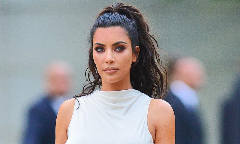 El esmalte favorito de Kim Kardashian cuesta menos de 8 euros