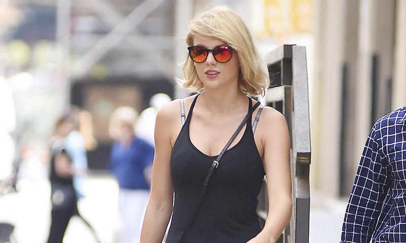 El truco de Taylor Swift para no saltarse nunca el entrenamiento
