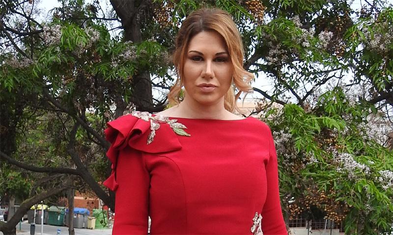 El sorprendente cambio de look de la cantante Tamara que ha dividido a sus fans