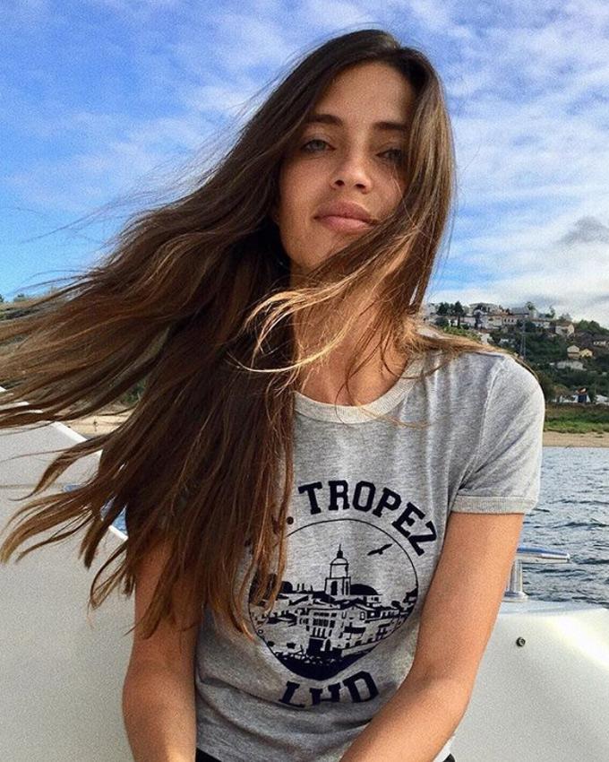 Sara Carbonero y la foto sin maquillaje que ha dividido a sus fans