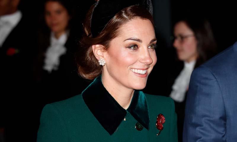 La influencia de Meghan Markle en el cambio de maquillaje de Kate Middleton