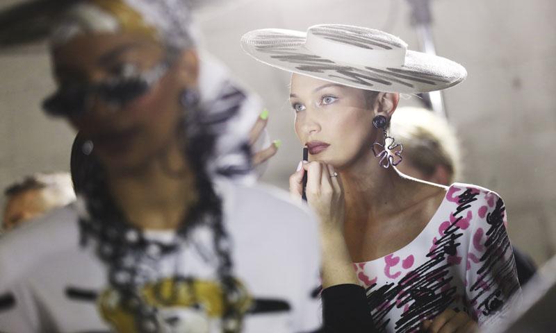 Los doce 'best sellers' de la primavera según los maquilladores