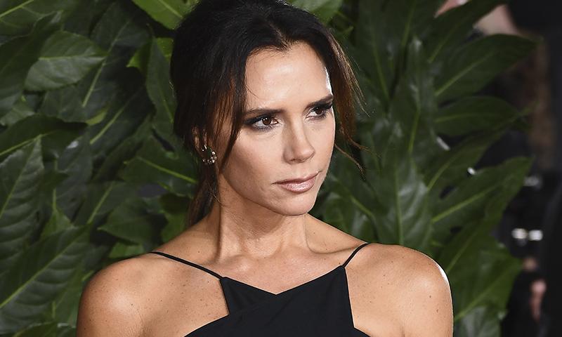 Los cosméticos que Victoria Beckham y otras 'celebrities' utilizan desde hace 10 años