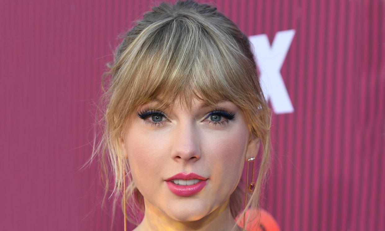 Taylor Swift y su cambio de look inesperado: su coleta escondía una sorpresa