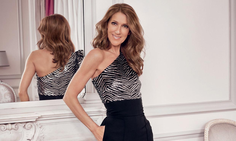 Céline Dion, embajadora de una firma de belleza a los 51 años