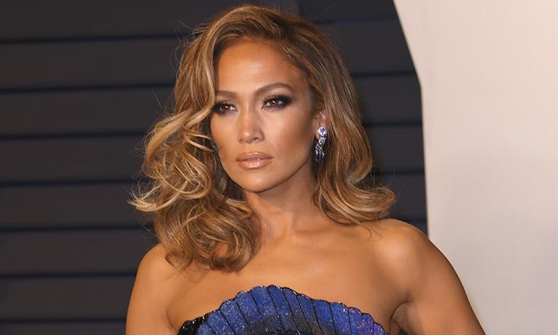 Jennifer Lopez anuncia su proyecto más personal y sus fans enloquecen