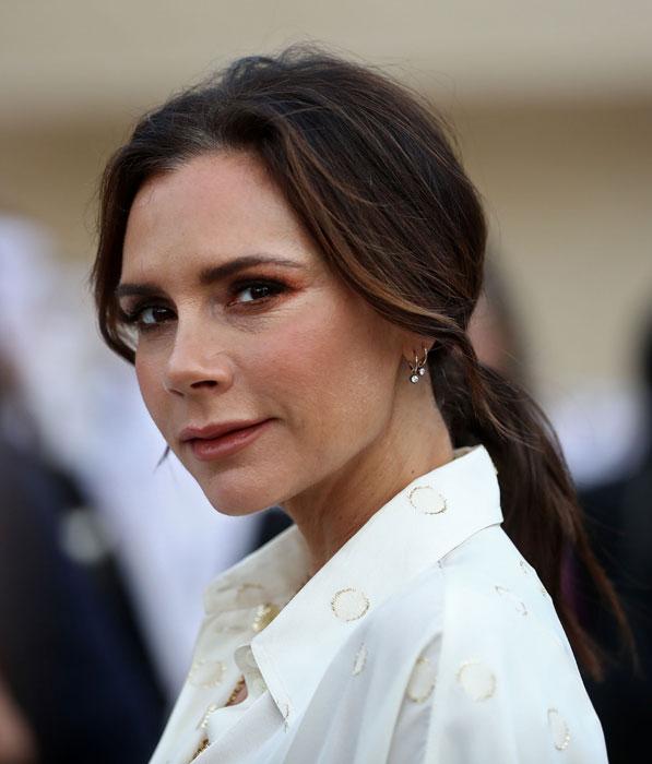 228173a60 Victoria Beckham  sus secretos de belleza a los 45 años