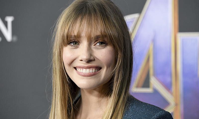 Maquillaje de fiesta sin errores con las claves de Elizabeth Olsen