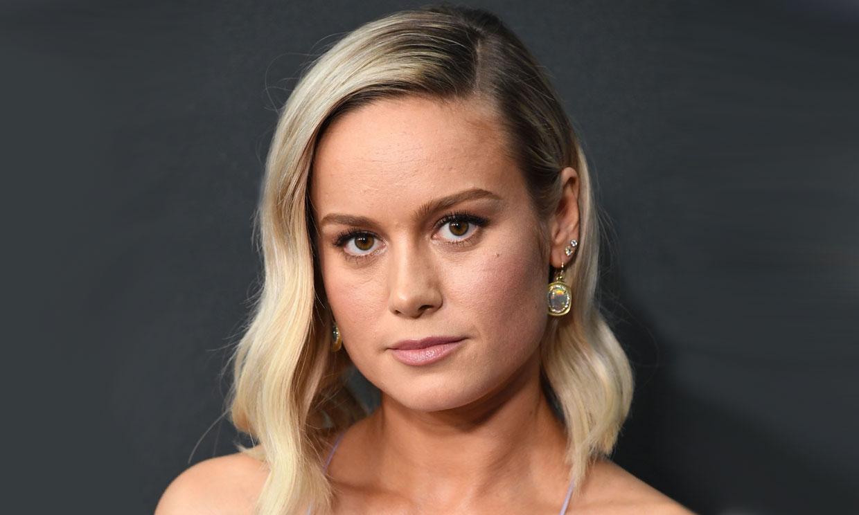 Brie Larson estrena look y se apunta al corte que reina esta primavera