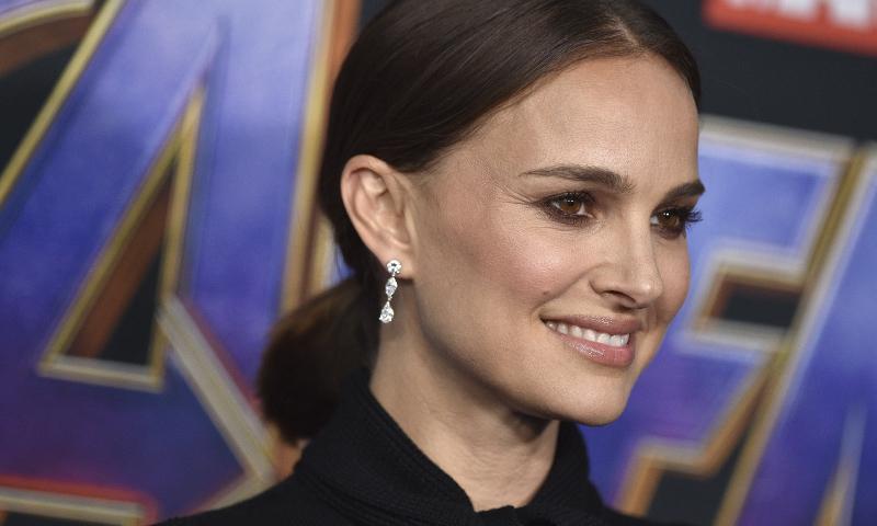 La dieta con la que Natalie Portman resolvió su acné
