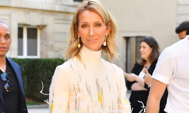 Céline Dion, reflexiones de un icono de belleza: 'Nunca me he sentido guapa'