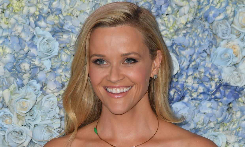Reese Witherspoon, la rubia más 'legal' de Hollywood, se pasa al bando de las morenas