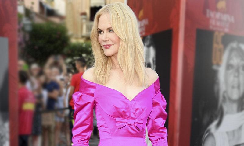 Ponte en forma como Nicole Kidman, ¡sin renunciar a las calorías!
