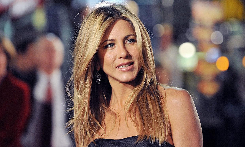 ¿Sabías que Jennifer Aniston tuvo que perder 13 kilos para poder trabajar en Hollywood?