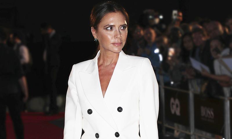 Victoria Beckham lanza un mensaje liberador sobre el envejecimiento