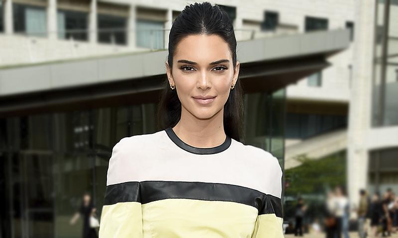 Kendall Jenner y Jennifer Lawrence comparten un sorprendente truco de belleza