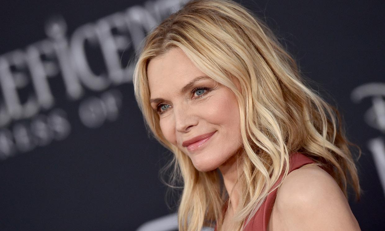 Prolongar la juventud o el secreto de Michelle Pfeiffer a los 61 años