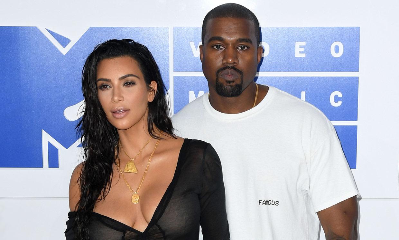 A Kanye West no le gusta que Kim Kardashian sea tan 'sexy'