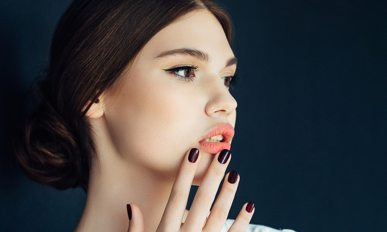 ¿Presumir de uñas en otoño? Sí, gracias a estos sencillos trucos