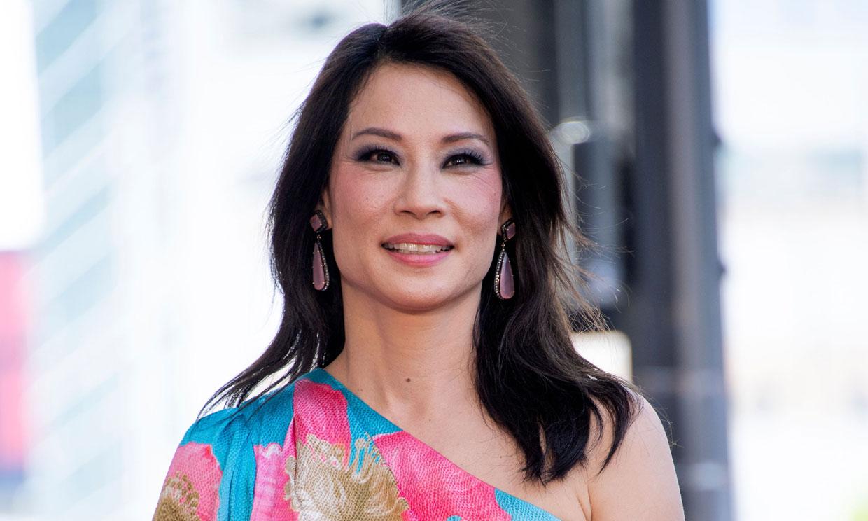 Lucy Liu cambia de look y se apunta al corte de moda esta temporada