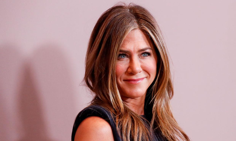 ¿Y si el pelo de Jennifer Aniston no fuese como creías?