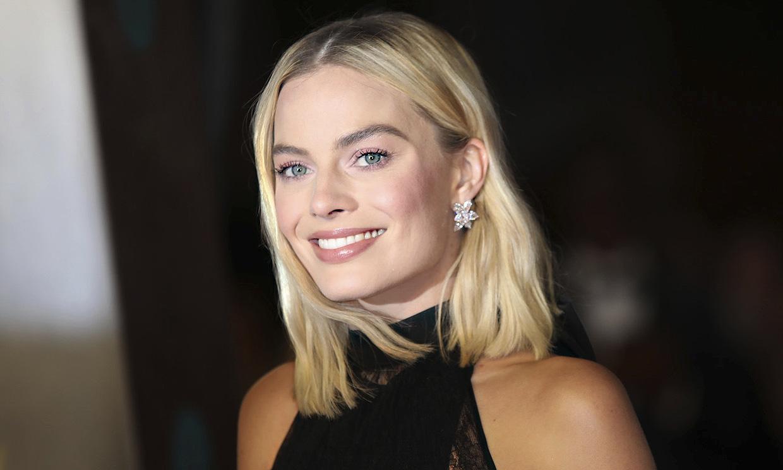 La maquilladora de Margot Robbie desvela sus trucos de belleza (y los querrás copiar)
